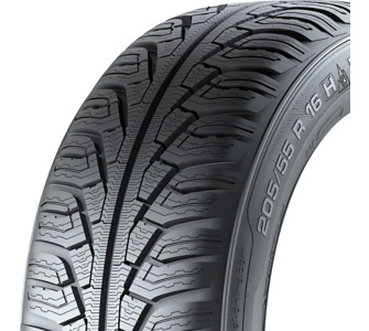 Uniroyal MS plus 77 205/55 R16 94H XL M+S Winterreifen