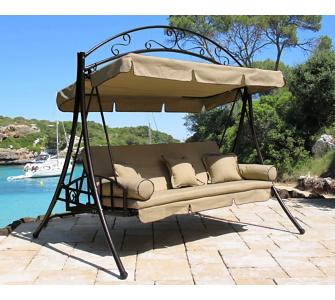 relaxliege liegen preisvergleich die besten angebote online kaufen. Black Bedroom Furniture Sets. Home Design Ideas