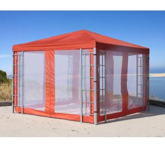 pavillon mit moskitonetz preisvergleiche erfahrungsberichte und kauf bei nextag. Black Bedroom Furniture Sets. Home Design Ideas