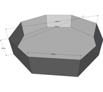 hochteich teich preisvergleiche erfahrungsberichte und. Black Bedroom Furniture Sets. Home Design Ideas
