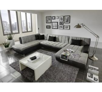 couchgarnituren guenstig kaufen preisvergleiche erfahrungsberichte und kauf bei nextag. Black Bedroom Furniture Sets. Home Design Ideas