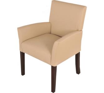Cats Collection Esszimmerstuhl Stuhl mit Armlehnen creme