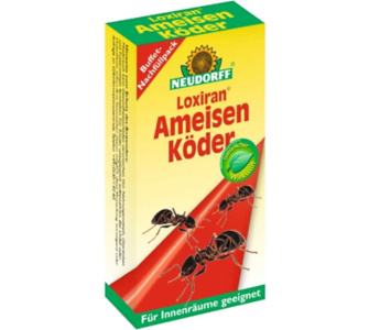 W. Neudorff Loxiran AmeisenKöder 2 x 20 ml