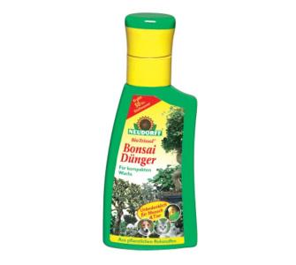 W. Neudorff BioTrissol BonsaiDünger 250 ml