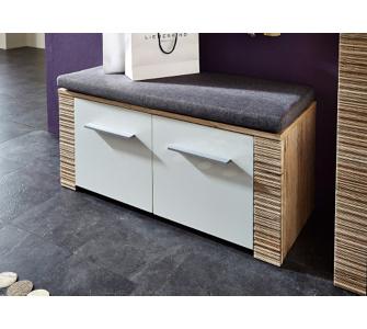 schuhbank hochglanz preisvergleiche erfahrungsberichte. Black Bedroom Furniture Sets. Home Design Ideas