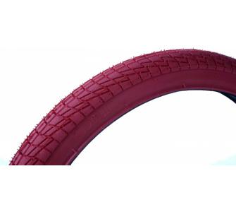 BMX-Reifen Konnekt Ramp 20 x 1.95 farbig, bunte 20 Zoll Reifen