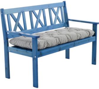 gartenbank blau preisvergleiche erfahrungsberichte und kauf bei nextag. Black Bedroom Furniture Sets. Home Design Ideas