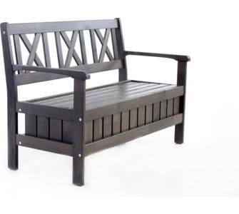 gartenbank truhenbank preisvergleiche erfahrungsberichte und kauf bei nextag. Black Bedroom Furniture Sets. Home Design Ideas