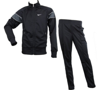 Nike Hybrid Trainingsanzug Men Herren Jogginganzug Sportanzug