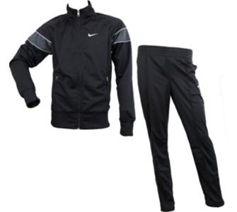 Nike Hybrid Trainingsanzug Men Herren Jogginganzug Sportanzug