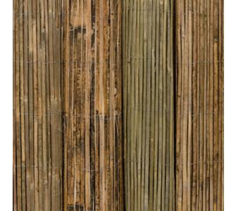 eyepower Bambus Sichtschutz 300 x 150 cm
