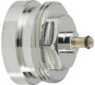 Eurotronic Herz, Adapter für Heizkörperregler SILVERCREST RT 2000