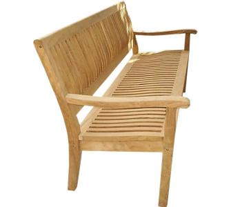 sitzbank 150 cm preisvergleich die besten angebote online kaufen. Black Bedroom Furniture Sets. Home Design Ideas