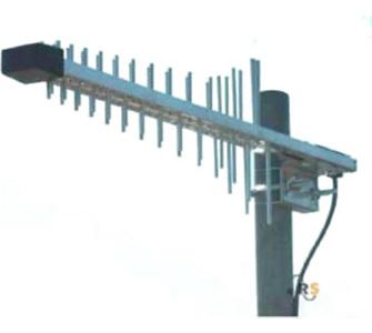 Wittenberg LAT 54 DAB L-Band Antenne