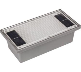 , Solar LED Pflasterstein Ground 2