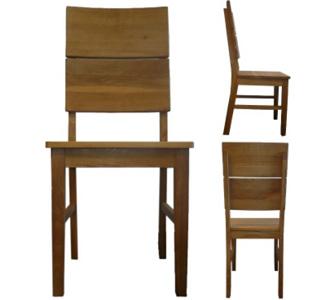 stuhl eiche massiv preisvergleiche erfahrungsberichte und kauf bei nextag. Black Bedroom Furniture Sets. Home Design Ideas