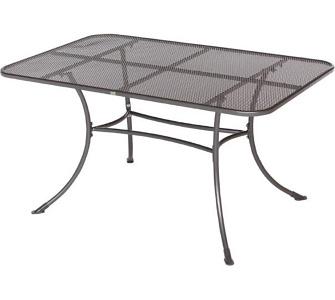 metalltisch garten preisvergleiche erfahrungsberichte und kauf bei nextag. Black Bedroom Furniture Sets. Home Design Ideas