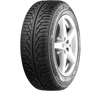 UNIROYAL MS PLUS 77 195/65R15 91T  TL Winterreifen