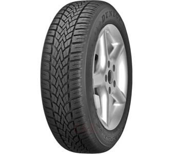 DUNLOP SP WINTER RESPONSE 2 195/65R15 91T  TL Winterreifen