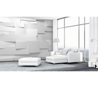Idealdecor Fototapete 3D-Wall