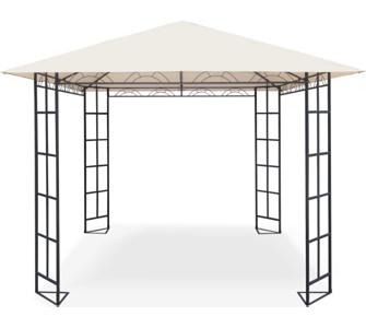 stabile pavillon preisvergleiche erfahrungsberichte und kauf bei nextag. Black Bedroom Furniture Sets. Home Design Ideas