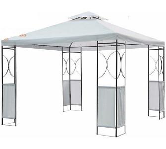 pavillon 3x3 metall preisvergleiche erfahrungsberichte und kauf bei nextag. Black Bedroom Furniture Sets. Home Design Ideas