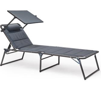 sonnenliege klappbar preisvergleich die besten angebote. Black Bedroom Furniture Sets. Home Design Ideas