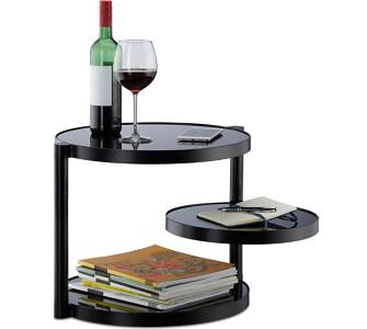 glas couchtische preisvergleich die besten angebote. Black Bedroom Furniture Sets. Home Design Ideas