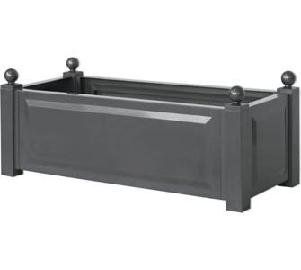 pflanzk bel anthrazit preisvergleich die besten angebote online kaufen. Black Bedroom Furniture Sets. Home Design Ideas