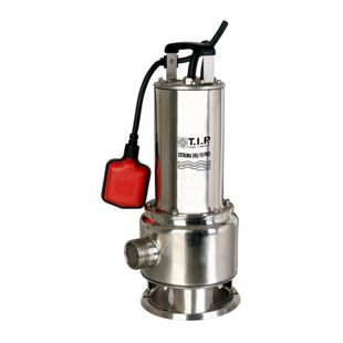 T.I.P. Schmutzwassertauchpumpe Extrema 300/10 PRO