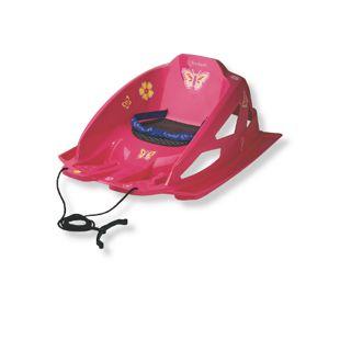 AlpenGaudi for Girls only Bambino, pink