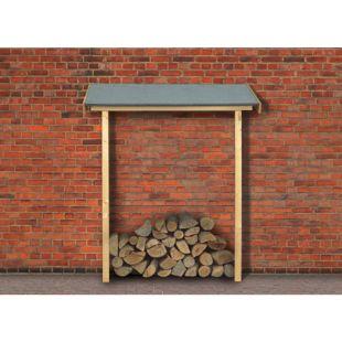 Karibu Schleppdach ECO B 172 x T 65 cm