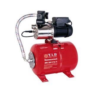 T.I.P. HWW 1000/25 Plus TLS Hauswasserwerk