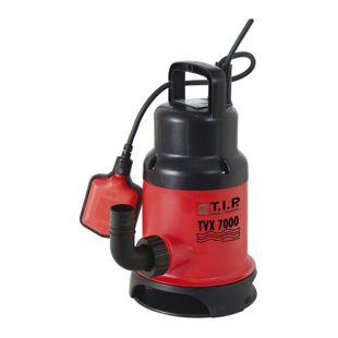 T.I.P. TVX 7000 Schmutzwassertauchpumpe