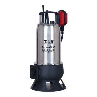 T.I.P. Extrema 400/11 CX Schmutzwassertauchpumpe