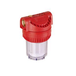 T.I.P. Universal-Wasserfilter komplett mit Mehrweg-Einsatz, G 5