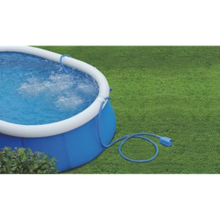KWAD Pool Bubble Whirlpoolsystem