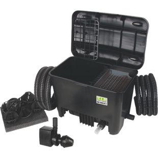 T.I.P. WDF 10000 UV 11 Teichaußenfilter