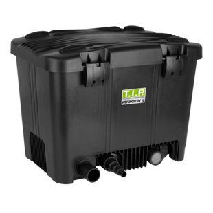 T.I.P. WDF 20000 UV 18 Teichaußenfilter