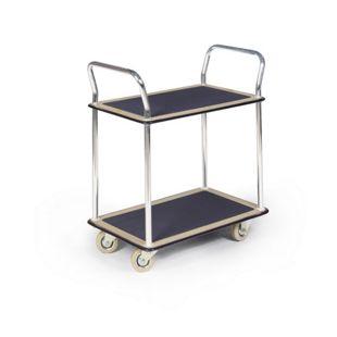 Protaurus Etagenwagen 120 kg mit 2 Ebenen
