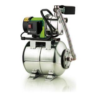 Zipper ZI-HWW1200N Niro Hauswasserwerk