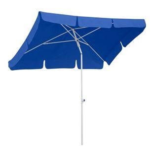 Schneider Sonnenschirm Ibiza blau, 180 x 120 cm
