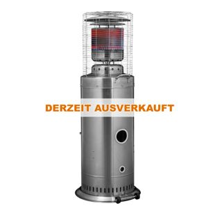 Rowi HGT 13500/1 Inox Compact Terrassenheizstrahler 13,5 kW