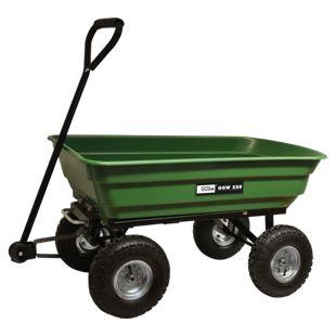 Güde GGW 250 Gartenwagen