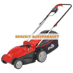 Grizzly ERM 1535-2 G Elektro-Rasenmäher