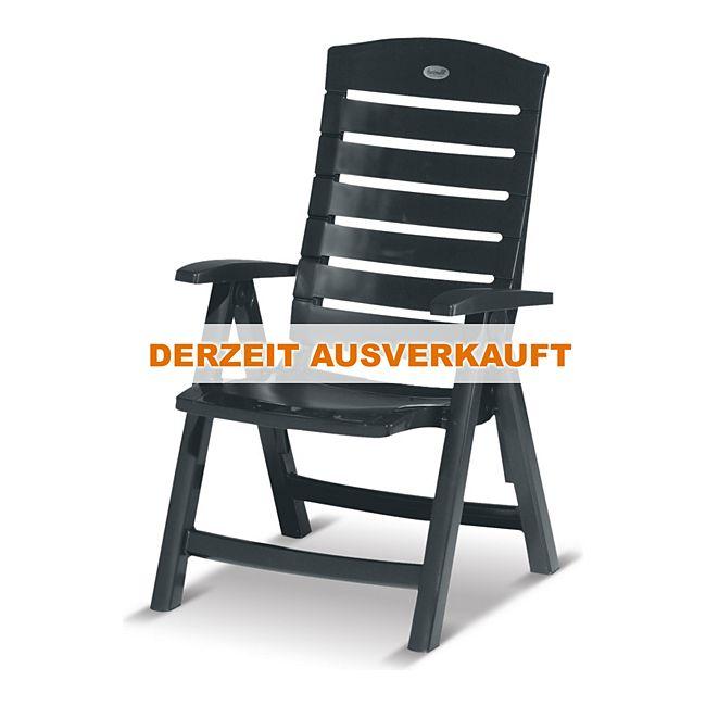 Hartman Klappsessel Florian, Kunststoff - Royal Grey online kaufen ...
