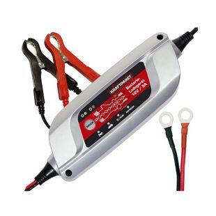 Dino KRAFTPAKET 136300 12V 5A Batterieladegerät 8-Stufen