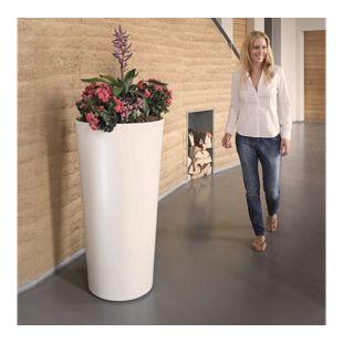 Garantia COLOR Pflanzbehälter, Coco, 110 cm