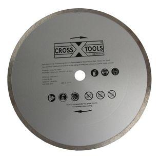 Cross Tools Diamantscheibe 350 mm x 2 mm x 25,43 mm