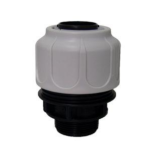 T.I.P. Schwimmbadfilter-Schlauchanschluss, 32 mm